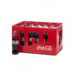 Coca cola light 24 x 20 cl