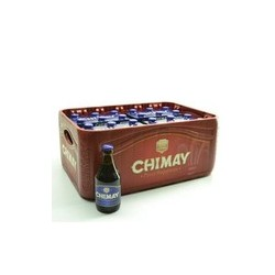 Chimay bleu 24 x 33 cl