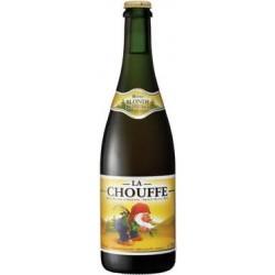 Chouffe blonde 12 x 75 cl