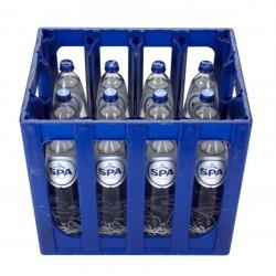 SPA non gazeux 12 x 1 litre