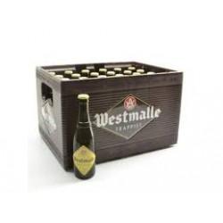 Westmalle tripple 24 x 33 cl