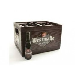 Westmalle double 24 x 33 cl
