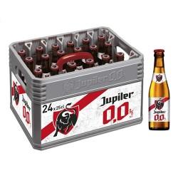 Jupiler 0.0 % 24 x 25 cl