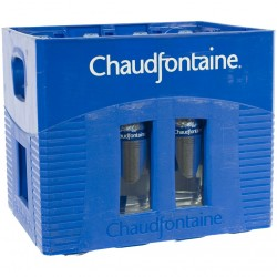 Chaufontaine Thermale 12 x...