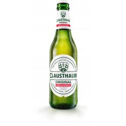 Clausthaler 24 x 33 cl