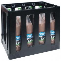 Lait chocolaté 6 x 1L
