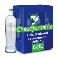 Chaudfontaine Verte 6 X 1L