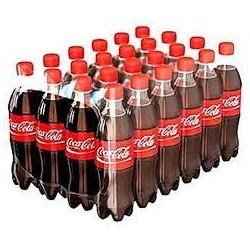 Coca-Cola  24 X 0.50L