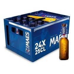 Maes 24 x 25 cl