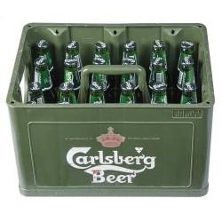 Carlsberg 24 x 25 cl
