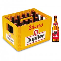 Jupiler 24 x 33 cl