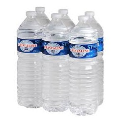 Christalline 6 x 1.5 litre