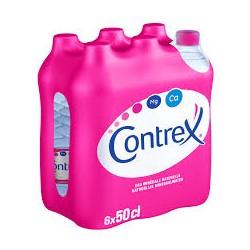 CONTREX 6 x 1.5 litre
