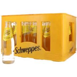 Schweppes tonic 24 x 25 cl
