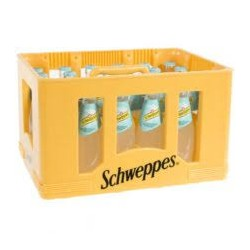 Schweppes lemon 24 x 25 cl